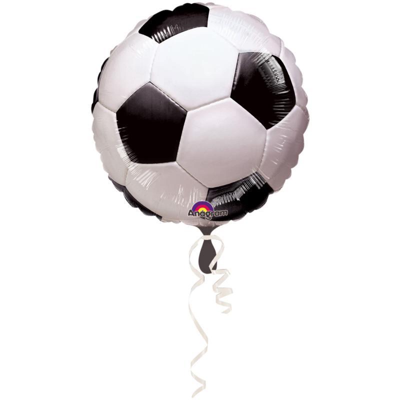 Fodbold Ballon Folie