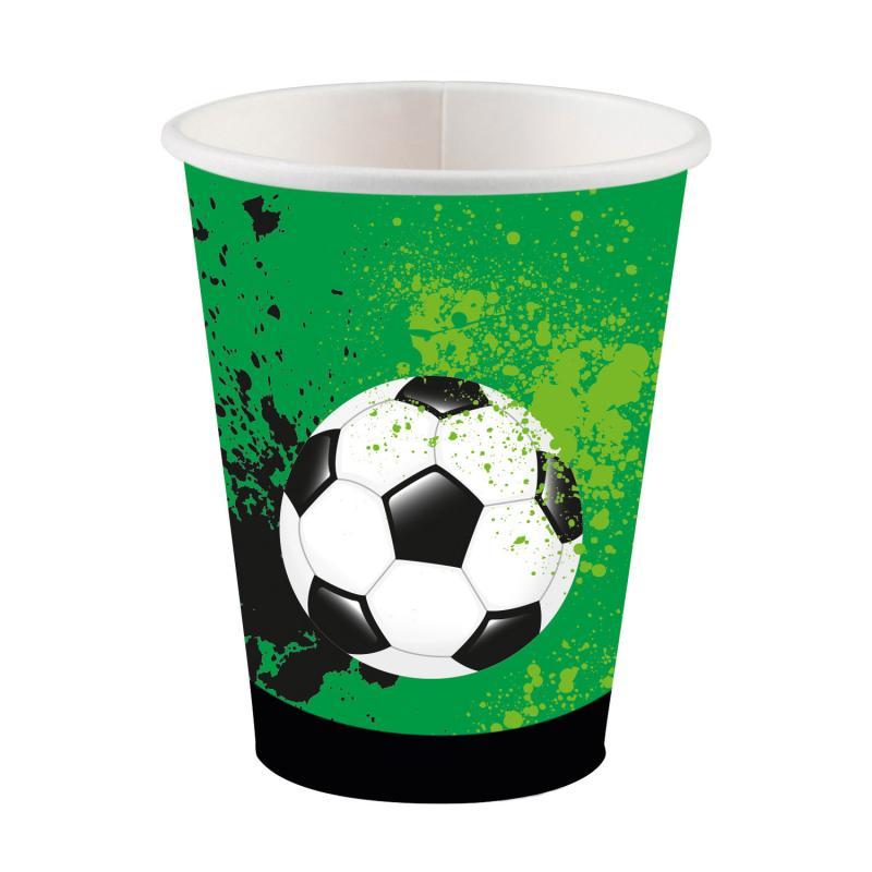 Fodbold Papkrus Goal Getter