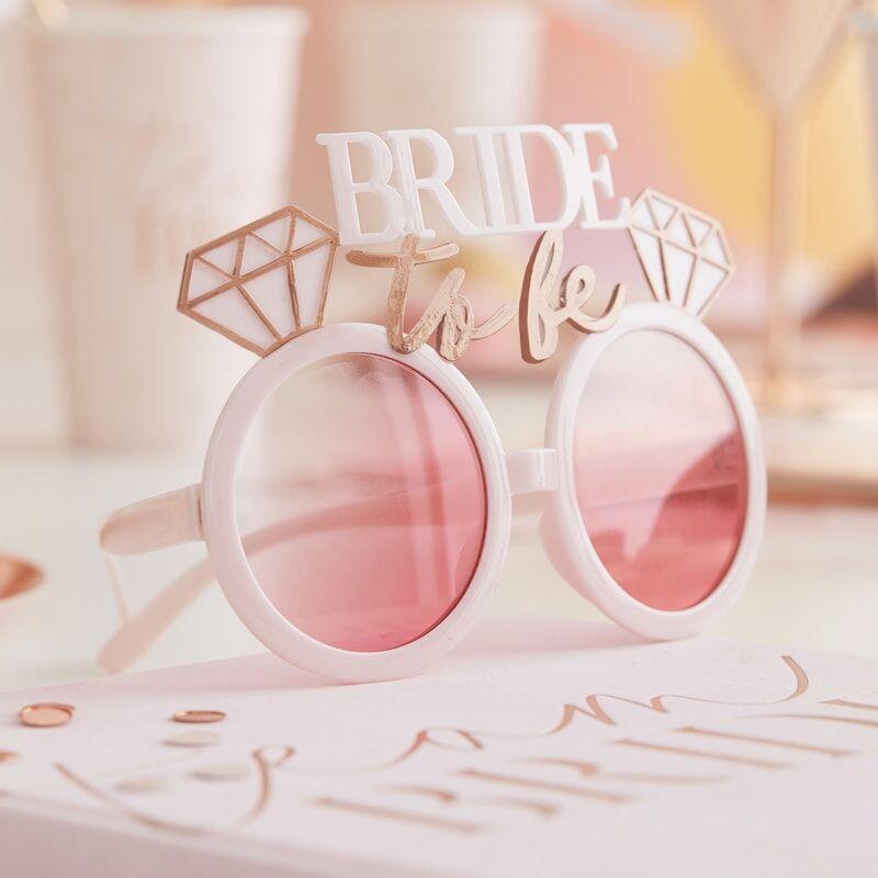 Bride To Be Briller