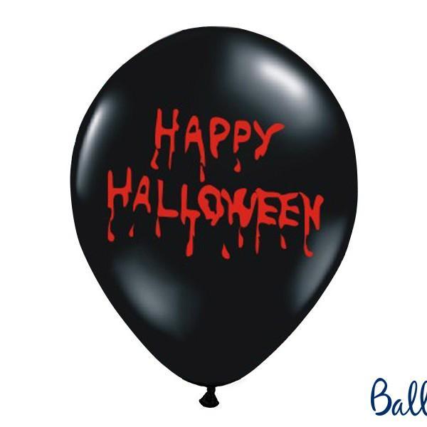 Halloween balloner, Happy Halloween