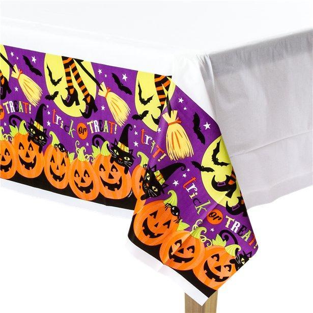 Halloween dug, Trick or Treat