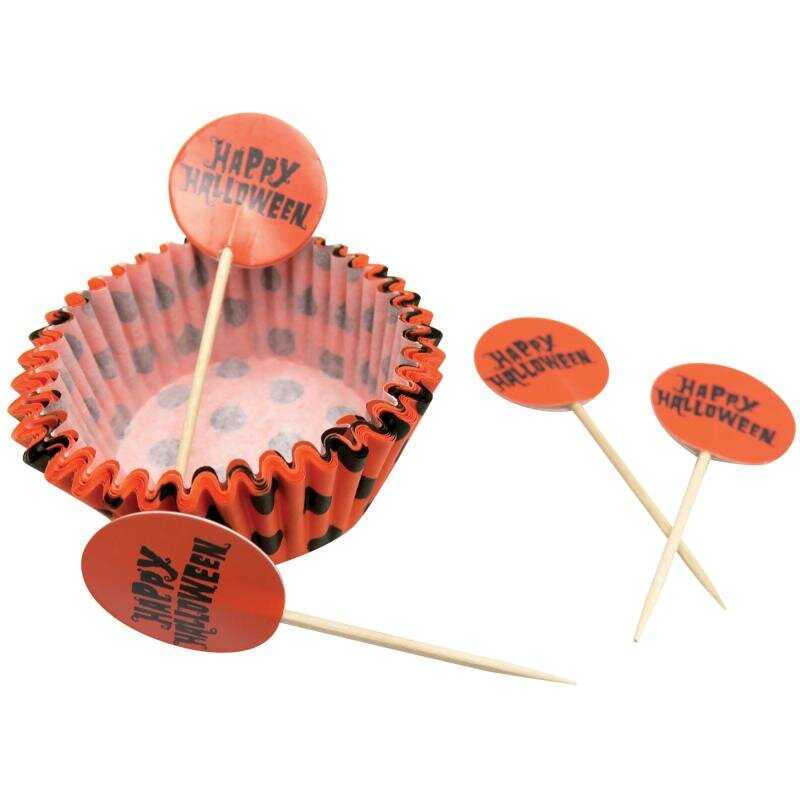 Muffinforme med sticks